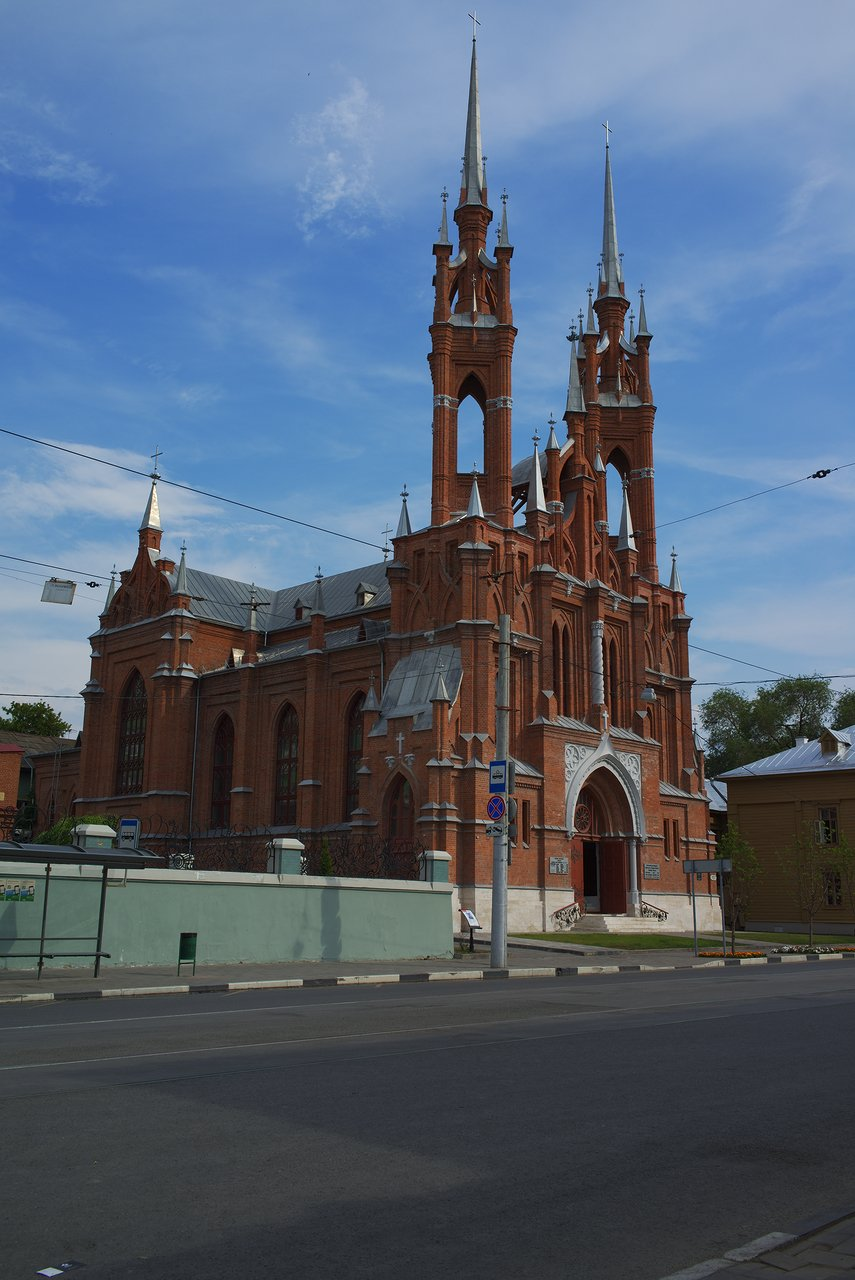 サマーラの教会